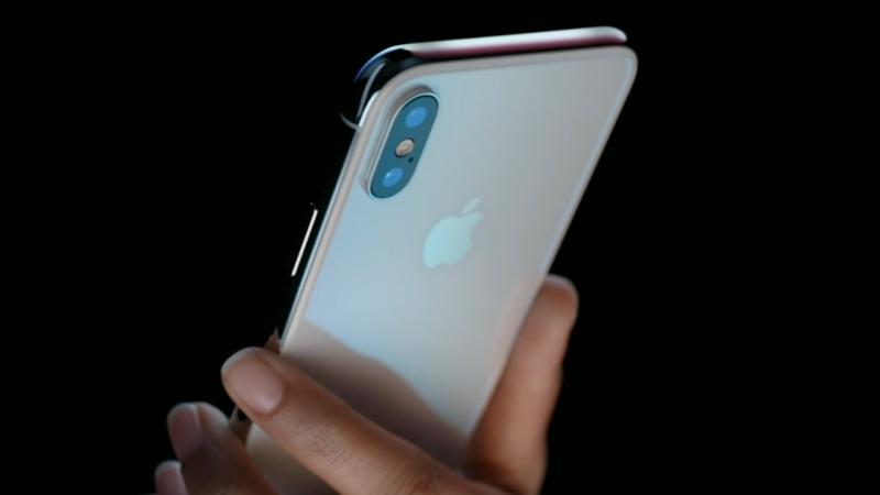 Photo of Los componentes del iPhone X tienen un coste de 357,50$