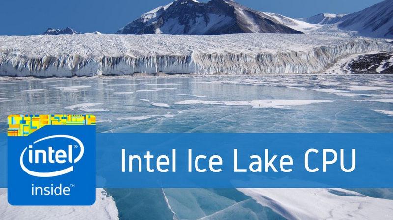 Photo of Intel Ice Lake/Sunny Cove: nuevos datos sobre los procesadores