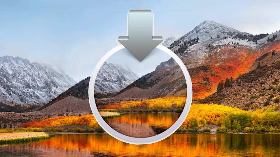 Cómo hacer una instalación limpia de macOS High Sierra