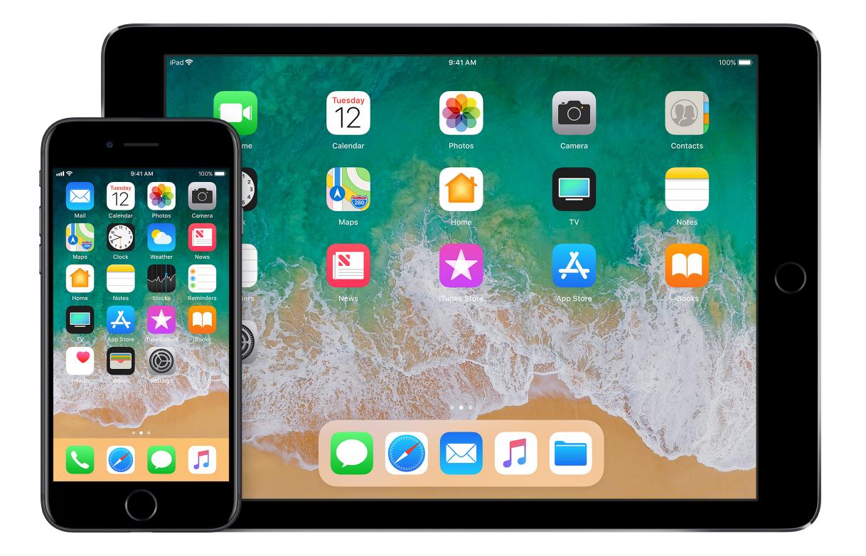 """Photo of Cómo usar """"Arrastrar y soltar"""" en el iPad con iOS 11"""