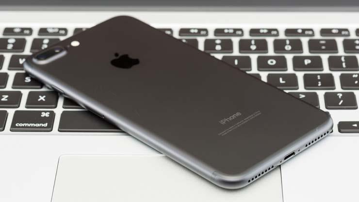 Entre el iPhone 8 y el iPhone X, me quedo con el iPhone 7 Plus