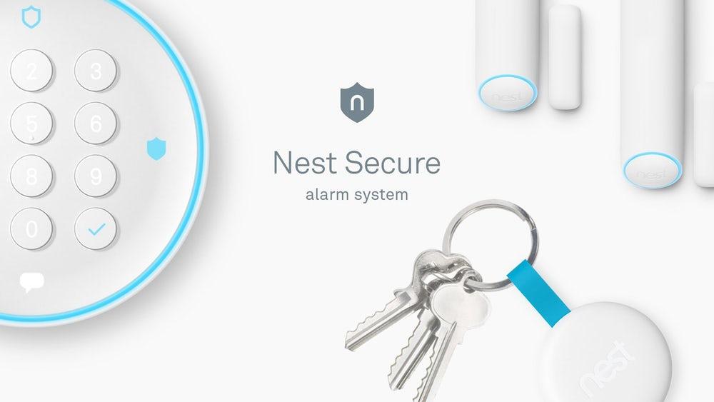 Photo of Nest lanza su primer sistema de seguridad
