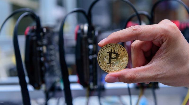 nvidia mineria bitcoin