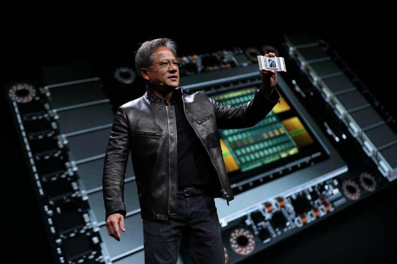 Photo of Nvidia Tesla V100 de Nvidia humilla al GPU Tesla P100