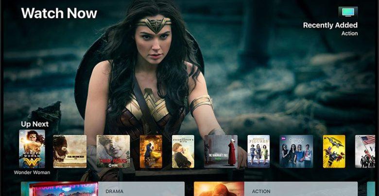 Photo of Apple invertirá 1.000 millones de dólares en producir series y películas
