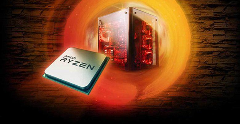 Photo of AMD triplica las ganancias en un brillante año 2017