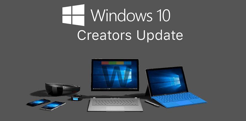 AMD libera una beta de sus drivers para Windows 10 Fall Creators Update