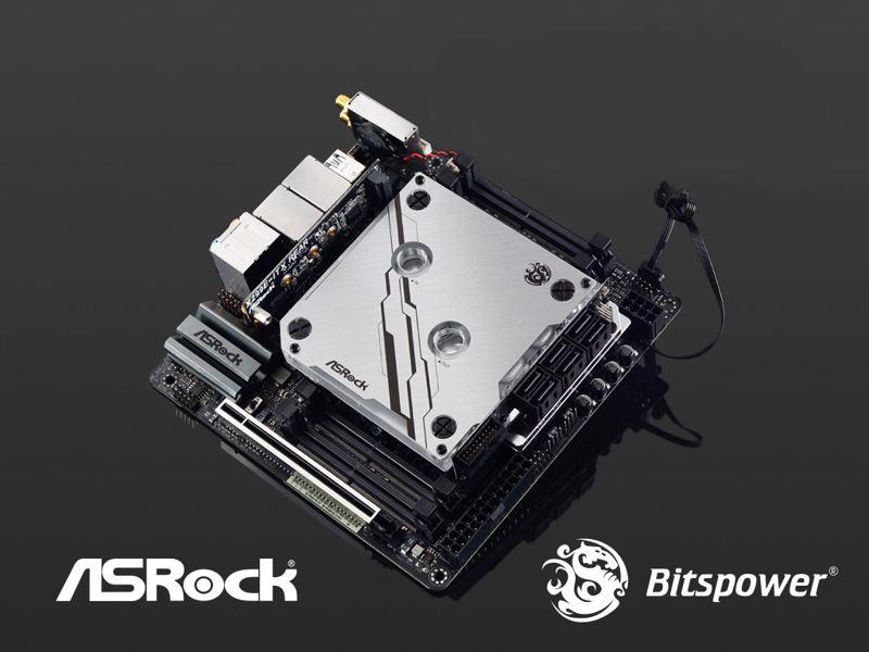 ASRock X299E-ITX