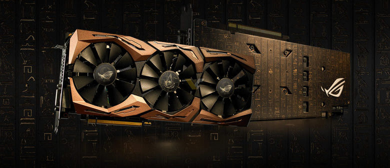 Photo of El impresionante STRIX GTX 1080 Ti OC con motivo de Assassins Creed