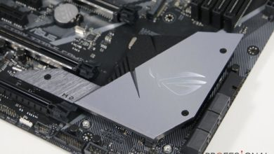 Photo of Asus ROG Strix Z370-F Gaming Review en Español (Análisis completo)