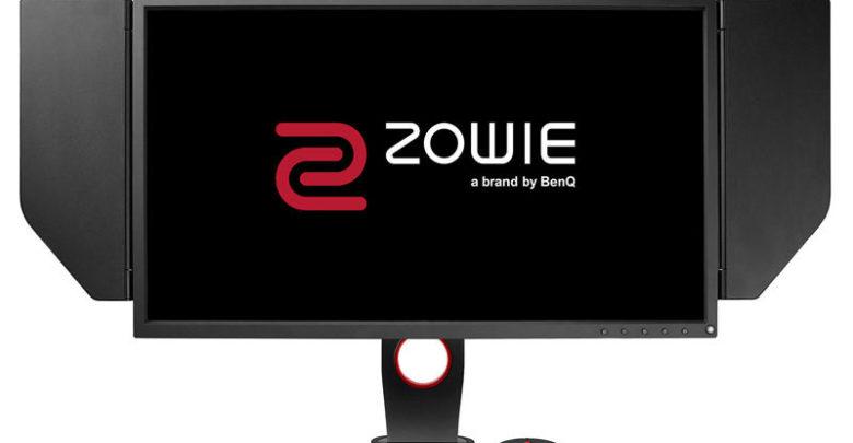 Photo of BenQ anuncia el monitor ZOWIE XL2536 con DyAc
