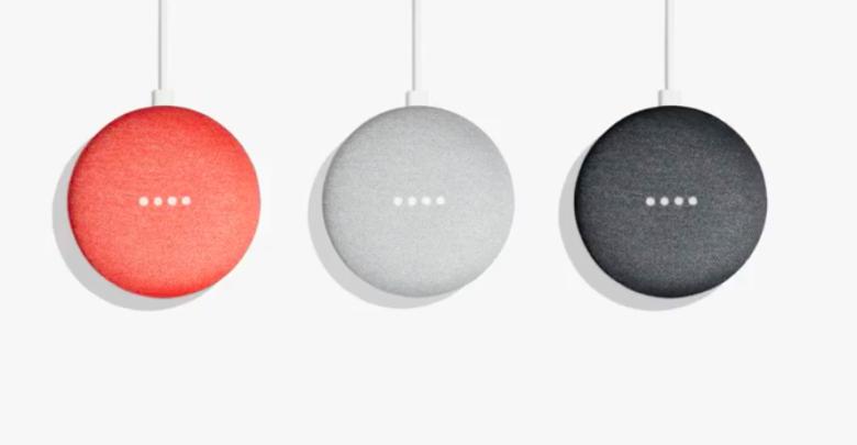 Photo of Google supera a Amazon en la venta de altavoces inteligentes