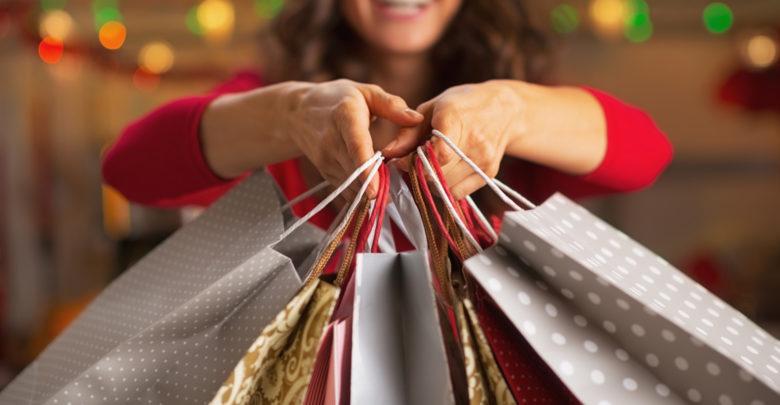 Consejos para las compras navideñas