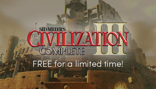 Consigue gratisCivilization III Complete Edition