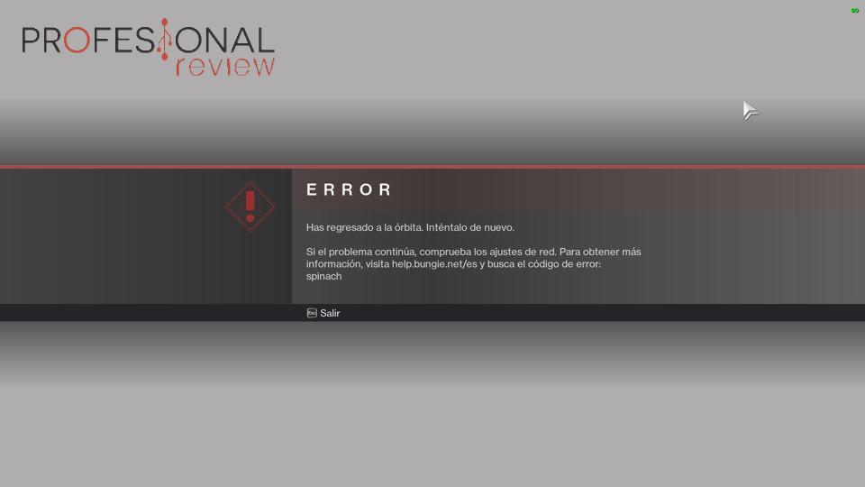 Destiny 2 Review en español