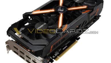Photo of Las primeras GeForce GTX 1070 Ti son listadas online