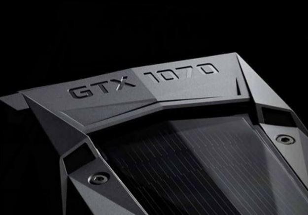 GeForce GTX 1070 Ti tendrá frecuencias bloqueadas