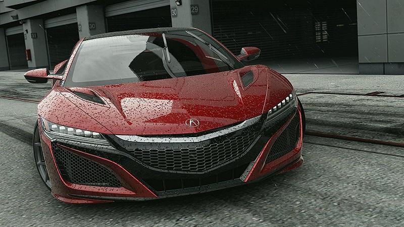 Nvidia Geforce 387.92 ofrece una mejora masiva en el rendimiento de Forza Motorsport 7
