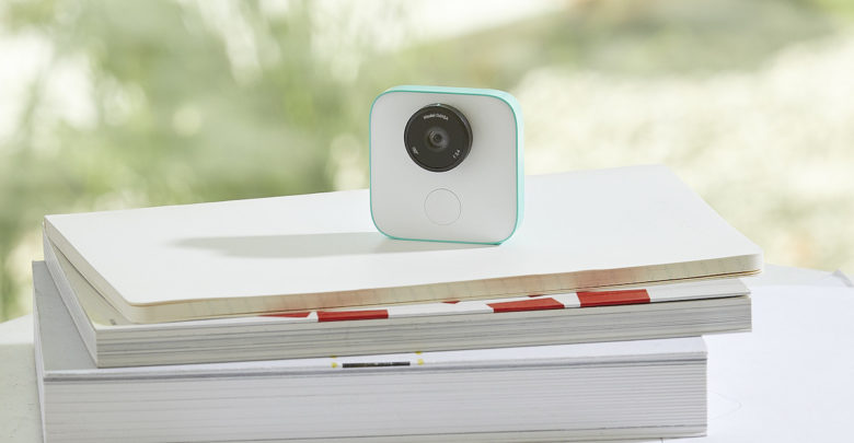 Photo of Google Clips: La cámara para que no te pierdas nada a tu alrededor