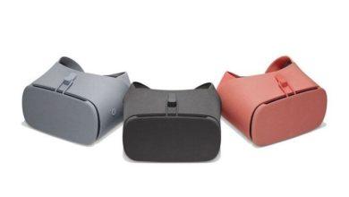 Photo of Google Daydream View: Las nuevas gafas de realidad virtual