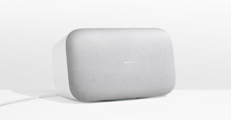 Photo of Google Home Max: La versión más potente de Google Home