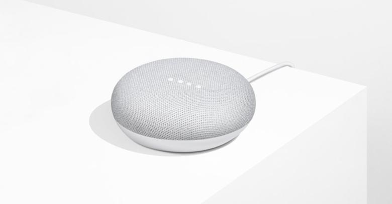 Photo of Google Home Mini: El asistente de hogar de tamaño reducido