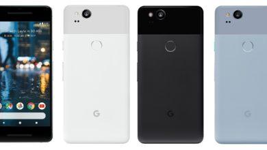 Photo of Google Pixel 2: La marca de Google regresa a lo grande