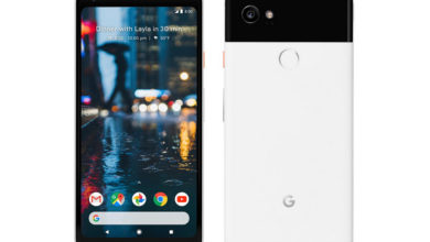 """Photo of La pantalla del Google Pixel XL 2 """"se quema"""""""