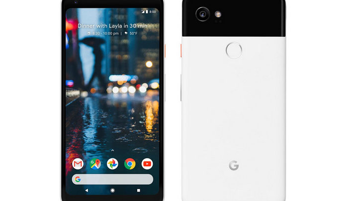 Photo of Algunos Pixel XL 2 sufren problemas de audio al grabar vídeo