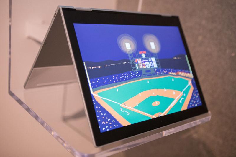 Google Pixelbook ya es oficial