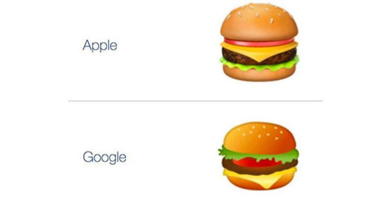 Photo of El CEO de Google promete cambiar el emoji de la hamburguesa