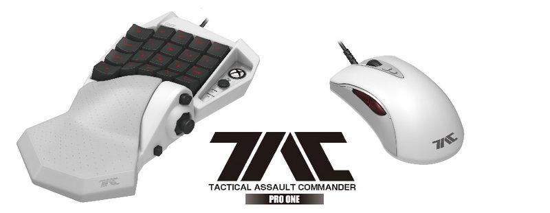 TAC Pro One