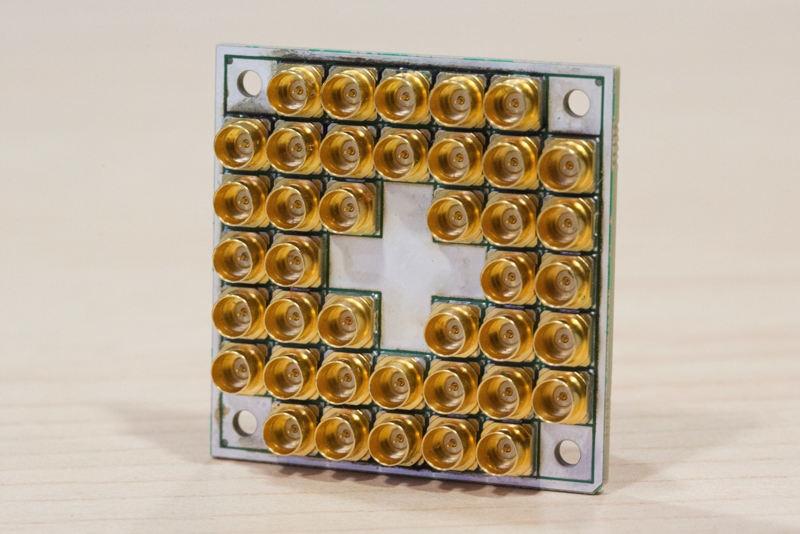 Intel da un importante paso en la computación cuántica