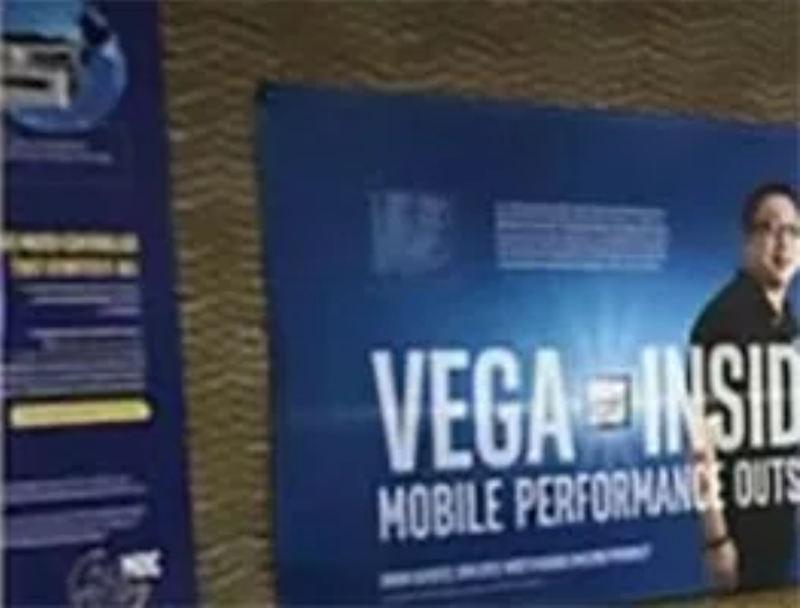 Intel no va a lanzar procesadores con gráficos AMD Vega