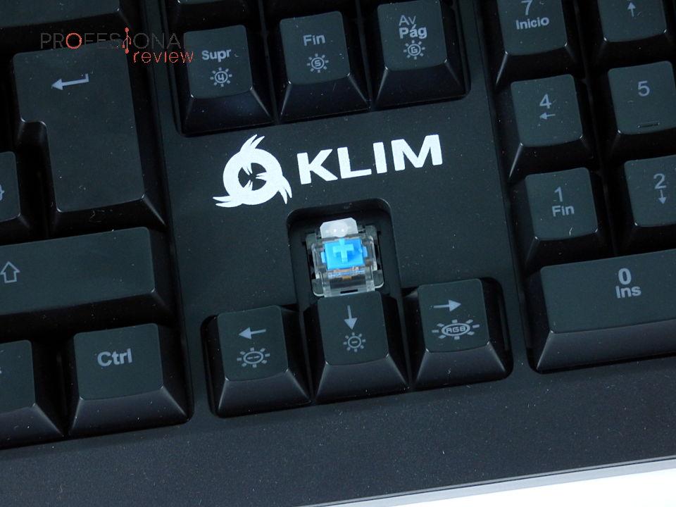 Klim Domination Review