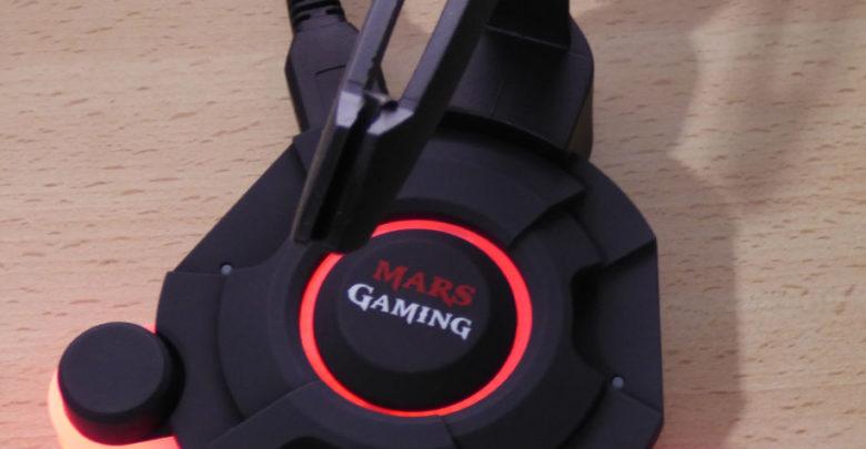 Mars Gaming MMS2 Review