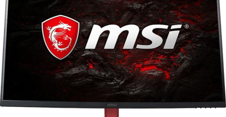 Photo of Nuevo monitor gamer MSI Optix AG32C con panel curvo de 32 pulgadas