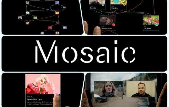 HBO anuncia una app con la que podrás escoger el desarrollo de la serie Mosaic