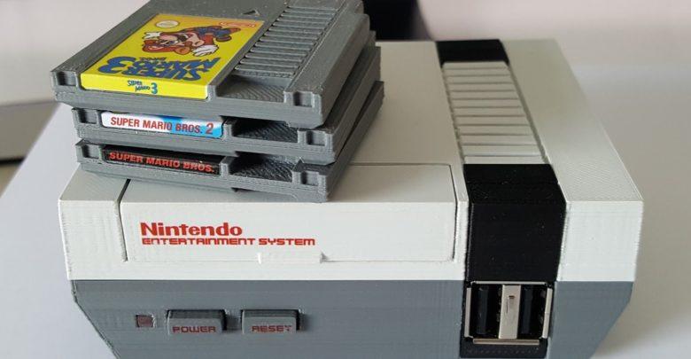 Photo of 5 consolas retro que puedes emular con la Raspberry Pi 3