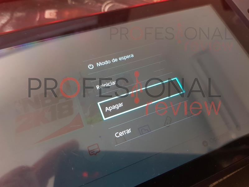Nintendo Switch: Trucos y consejos
