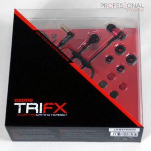 Ozone TriFX Review