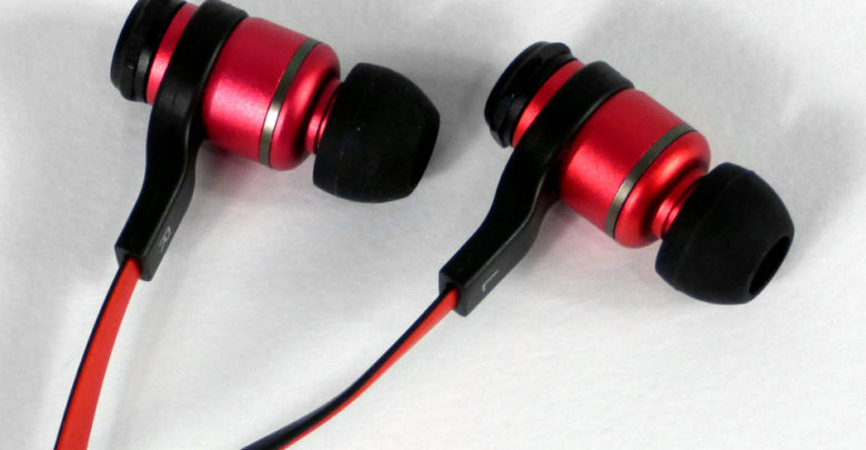 Photo of Sorteamos auriculares in-ear Ozone TriFX
