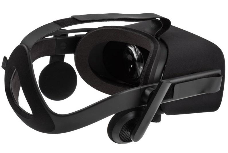 Oculus Rift rebaja su precio de forma permanente