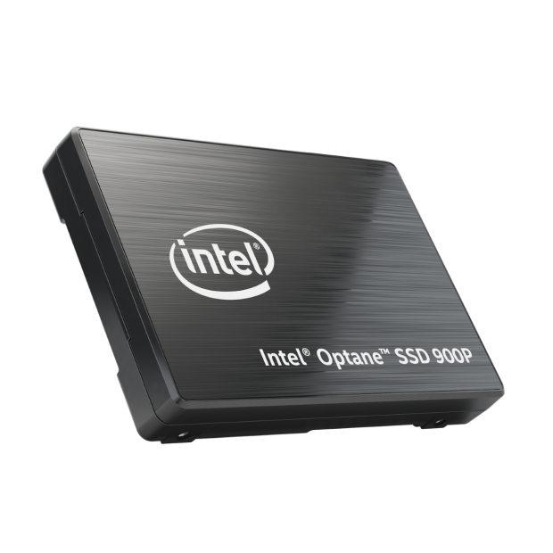 Optane SSD 900P