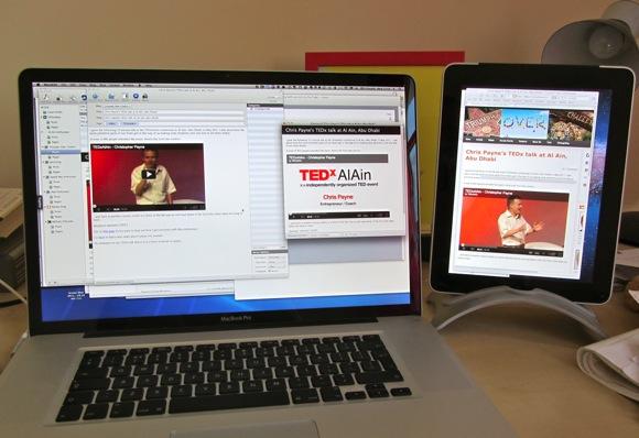 Photo of Aplicaciones para usar tu tablet como pantalla secundaria