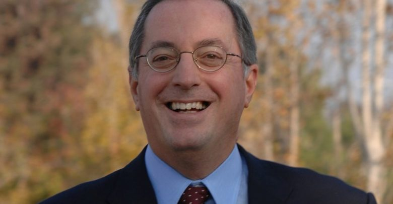 Paul Otellini, ex-CEO de Intel