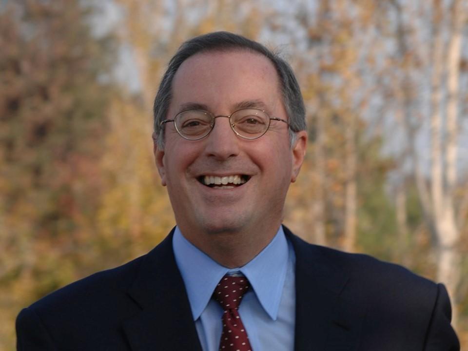 Paul Otellini, ex-CEO de Intel