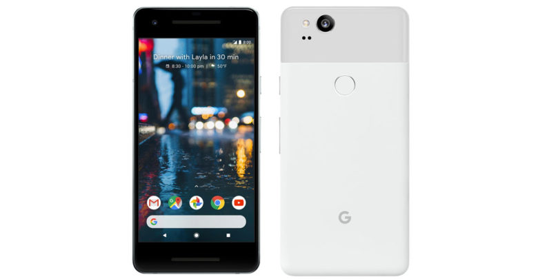 Photo of El Google Pixel 2 se somete al test de resistencia, ¿lo pasará?