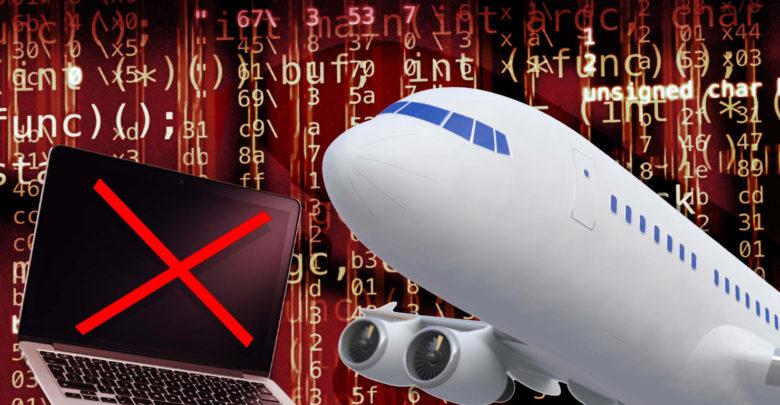 Photo of Llevar portátiles como equipaje facturado podría ser prohibido