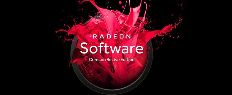 Photo of Liberados los nuevos drivers AMD Radeon Software Crimson ReLive Edition 17.10.2